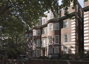 Thumbnail 4 bedroom flat for sale in Avenue Road, London