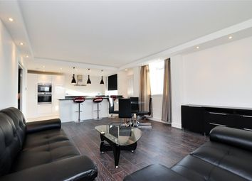 Thumbnail 2 bedroom flat to rent in Flat 42, Century Court, Grove End Road, London