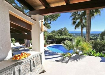 Thumbnail 5 bed property for sale in Bendinat, Mallorca, Spain