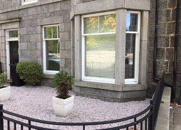 Thumbnail 2 bed flat to rent in Great Western Road, West End, Aberdeen AB106Nn