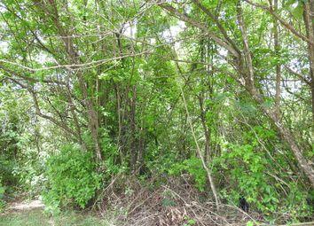 Thumbnail Land for sale in Cas-Ls-100, Cas En Bas, St Lucia