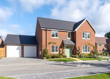 """""""The Tercia"""" at Reading Road, Burghfield Common, Reading RG7. 4 bed property for sale"""