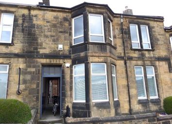 Thumbnail 1 bed flat for sale in Laird Street, Coatbridge