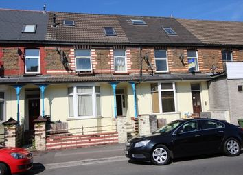 Thumbnail 2 bed flat to rent in Broadway, Treforest, Pontypridd