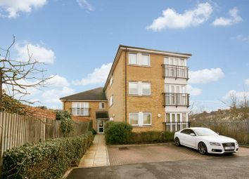 Thumbnail 2 bed flat for sale in Southern Place, Greenford Road, Sudbury Hill, Harrow
