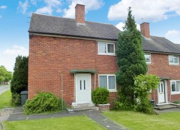 Thumbnail 3 bed town house for sale in Lowedges Road, Lowedges, Sheffield
