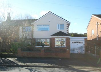 Thumbnail 3 bed semi-detached house to rent in Mossdale Drive, Rainhill, Prescot