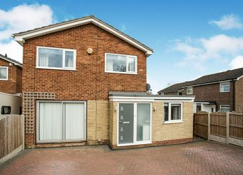 3 bed detached house for sale in Longholme Road, Carlisle, Cumbria CA1