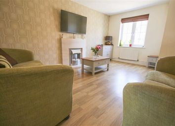 Thumbnail 4 bed semi-detached house for sale in Marine Crescent, Buckshaw Village, Chorley