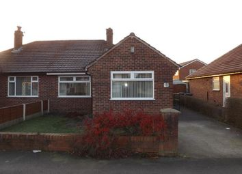 Thumbnail 2 bed bungalow for sale in Whitefield Road, Penwortham, Preston