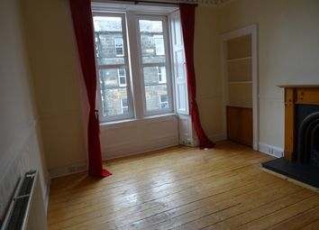 Thumbnail 2 bed flat to rent in Newhaven Road, Edinburgh