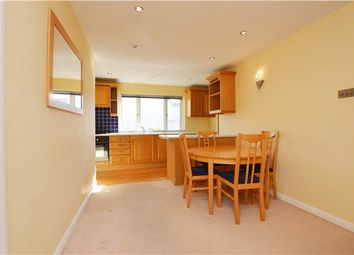 Thumbnail 3 bed flat to rent in Wilna Road, London
