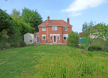 Thumbnail 3 bed detached house for sale in West Hill, Wincanton
