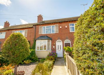 3 bed terraced house for sale in Redhill Road, Arnold, Nottinghamshire NG5