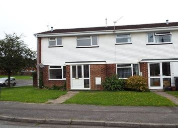 Thumbnail 3 bed property to rent in Porteous Crescent, Chandler's Ford, Eastleigh