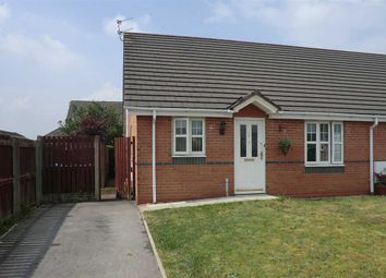Thumbnail 2 bed bungalow for sale in Farnham Close, Kirkby, Liverpool