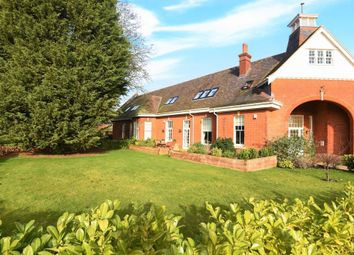 Thumbnail 2 bed cottage for sale in Chestnut House, Epsom, Surrey