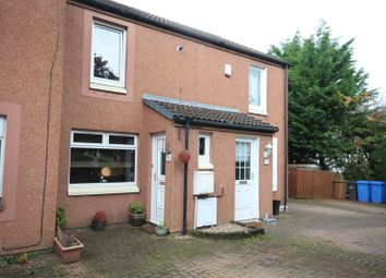 2 bed terraced house for sale in Maryfield Park, Mid Calder, Livingston EH53