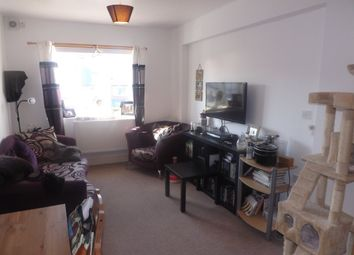 Thumbnail 2 bedroom flat to rent in Havant Road, Drayton, Portsmouth