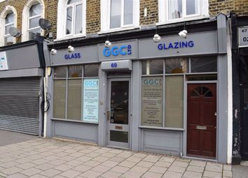 Thumbnail Retail premises for sale in George Lane, South Woodford, London