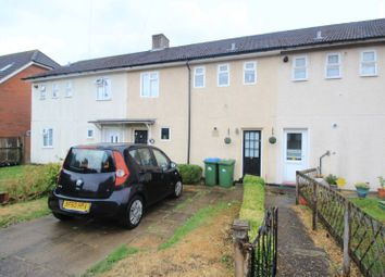 Thumbnail 3 bed terraced house for sale in Ropley Close, Southampton