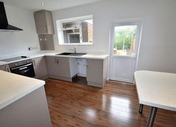Thumbnail Terraced house to rent in Montgomery Close, Stewartby, Bedford