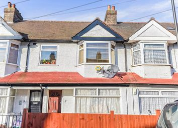 Thumbnail 3 bedroom maisonette for sale in Rialto Road, Mitcham