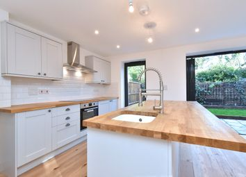 Thumbnail 4 bed property for sale in Croxted Road, London