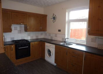 Thumbnail 3 bedroom terraced house to rent in Mindrum Terrace, Walker, Newcastle Upon Tyne