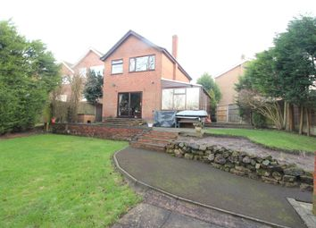 3 bed detached house for sale in Bassford Avenue, Heanor, Derbyshire DE75
