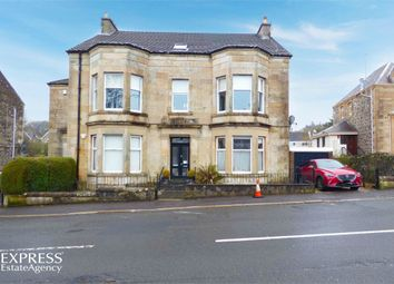 Thumbnail 4 bed flat for sale in Bridge Of Weir Road, Kilmacolm, Inverclyde