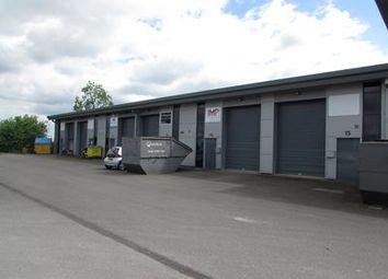 Thumbnail Light industrial to let in Unit 15, Reedspire, Pride Parkway, Enterprise Park, Sleaford