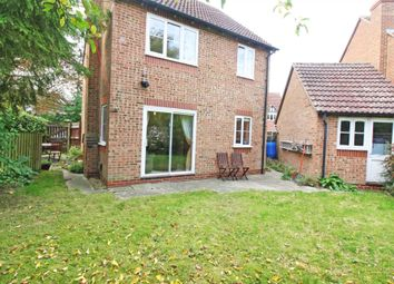 3 bed detached house for sale in Bridus Mead, Blewbury, Didcot OX11