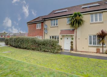 Thumbnail 3 bedroom terraced house for sale in Whyke Marsh, Chichester
