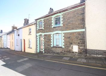Thumbnail 4 bedroom shared accommodation to rent in Grays Inn Road, Aberystwyth