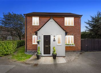 The Pines, Stepple View, Laindon SS15. 3 bed semi-detached house