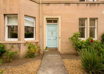 Thumbnail 3 bed flat for sale in 13 Learmonth Crescent, Edinburgh