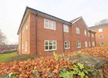 Thumbnail 2 bed flat for sale in Richmond Court Kells Lane, Low Fell, Gateshead