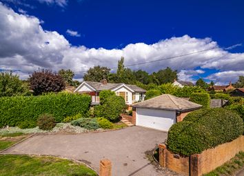 Fairlea, Gallowstree Common RG4. 3 bed detached house