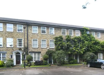 Thumbnail 4 bed property to rent in Alwyne Square, Canonbury