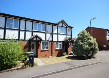 Thumbnail 2 bed end terrace house to rent in Railton Jones Close, Stoke Gifford, Bristol