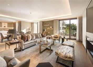 Holland Park Villas, 6 Campden Hill, London W8. 3 bed flat for sale