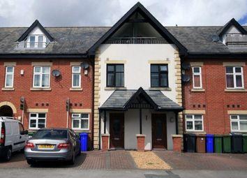 Thumbnail 4 bed terraced house for sale in Burlington Street, Ashton-Under-Lyne