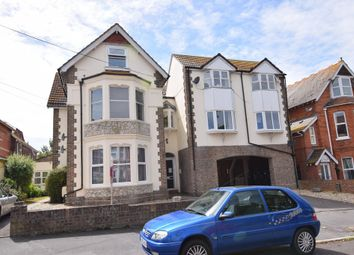 Thumbnail 2 bedroom flat for sale in Glendinning Avenue, Weymouth