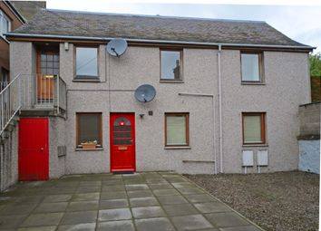 Thumbnail 1 bedroom flat for sale in Causewayend, Coupar Angus