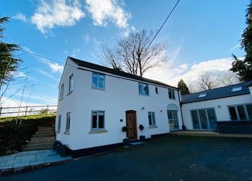 Thumbnail 4 bed detached house to rent in Kidderminster Road, Bewdley, Kidderminster