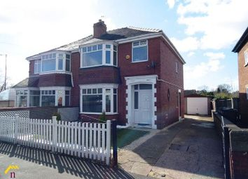 Thumbnail 3 bed semi-detached house for sale in Oswin Avenue, Balby, Doncaster