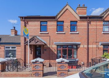 Thumbnail 3 bed terraced house for sale in Mountpottinger Road, Belfast