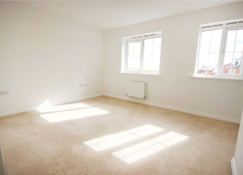 Thumbnail 2 bed terraced house for sale in Shericles Way, Desford, Leicester, Leicestershire