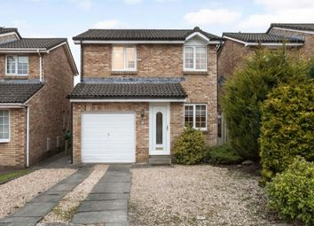 Thumbnail 3 bedroom detached house for sale in Silver Firs, Motherwell, North Lanarkshire, United Kingdom